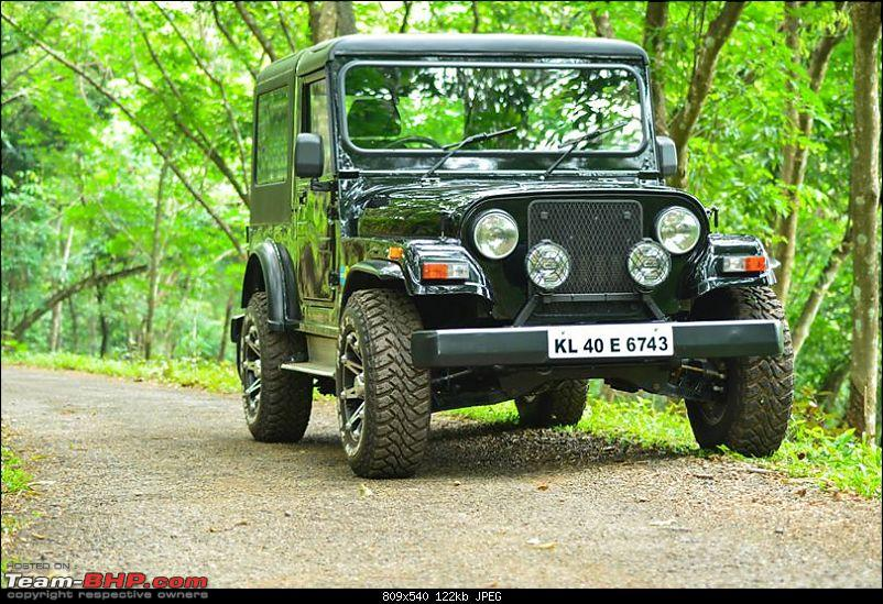 PICS : Tastefully Modified Cars in India-petes-thar6.jpg