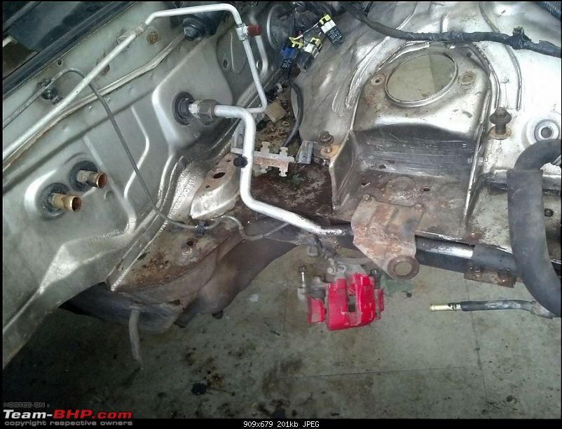 Building Drift Cars - 1990 Mazda Miata-engine-bay-lh-before.jpg