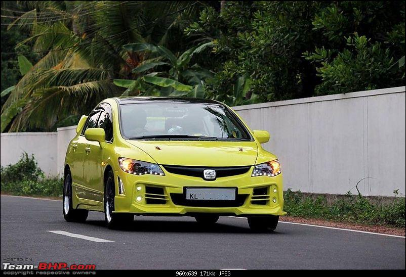 PICS : Tastefully Modified Cars in India-yellow-full.jpg