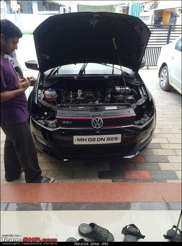 My VW Polo GT TSI - Modified-headlights.jpg