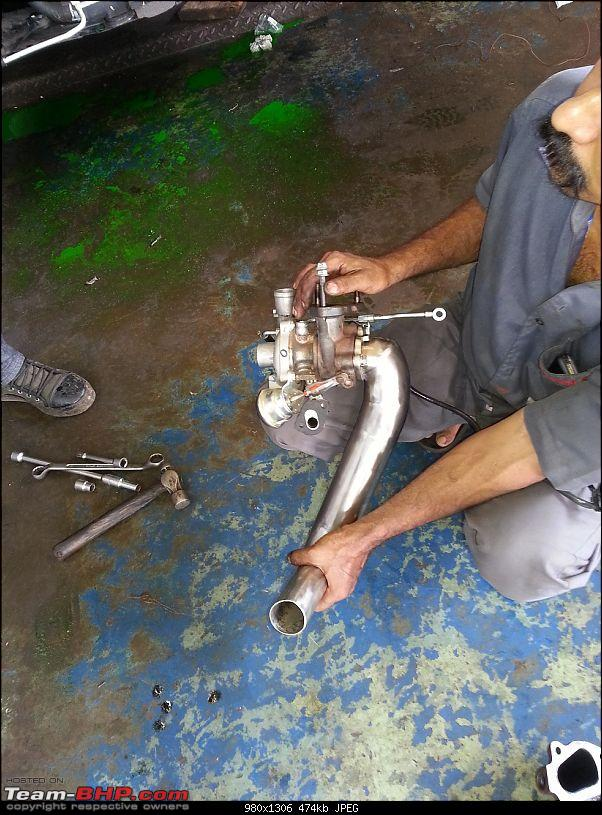 Swift Diesel: Code6 Remap with Decat downpipe-20140704_135144.jpg