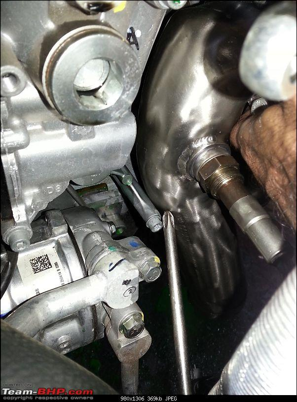Swift Diesel: Code6 Remap with Decat downpipe-20140704_140215.jpg