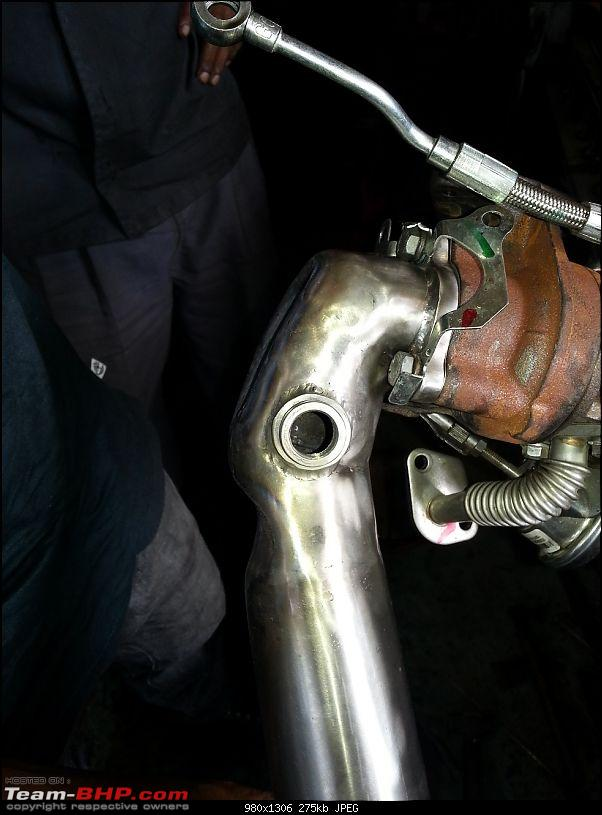 Swift Diesel: Code6 Remap with Decat downpipe-20140704_144601.jpg