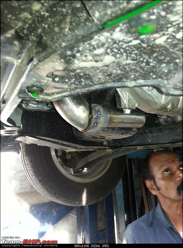 Swift Diesel: Code6 Remap with Decat downpipe-20140704_172505.jpg