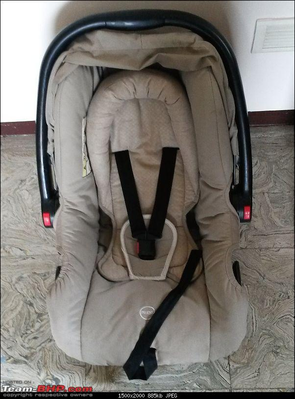 """Child Seat"" for Babies & Kids-20140818_161412.jpg"