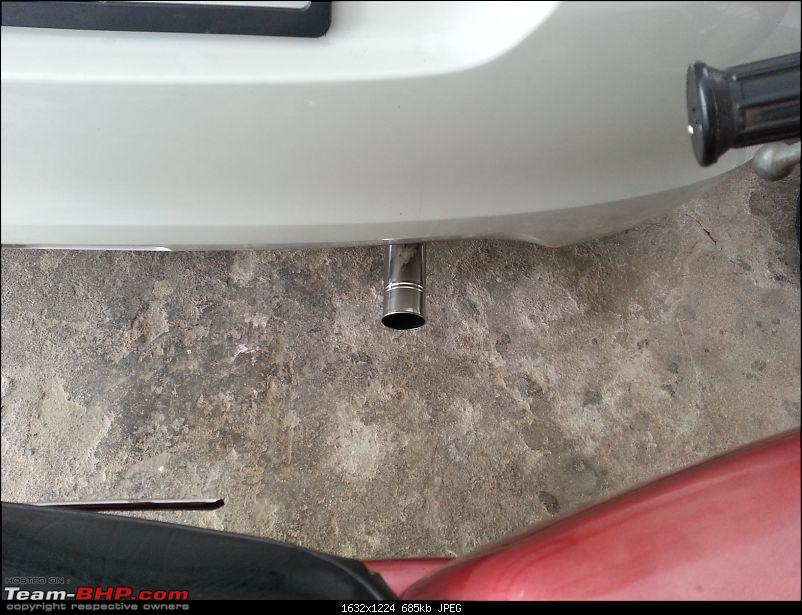 Swift Diesel: Code6 Remap with Decat downpipe-20140827_142822.jpg