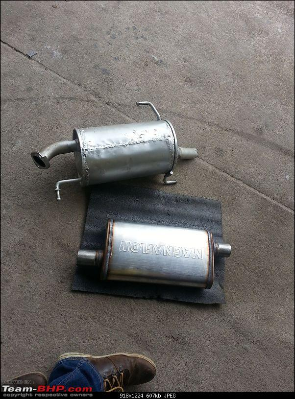 Swift Diesel: Code6 Remap with Decat downpipe-20140802_102543.jpg