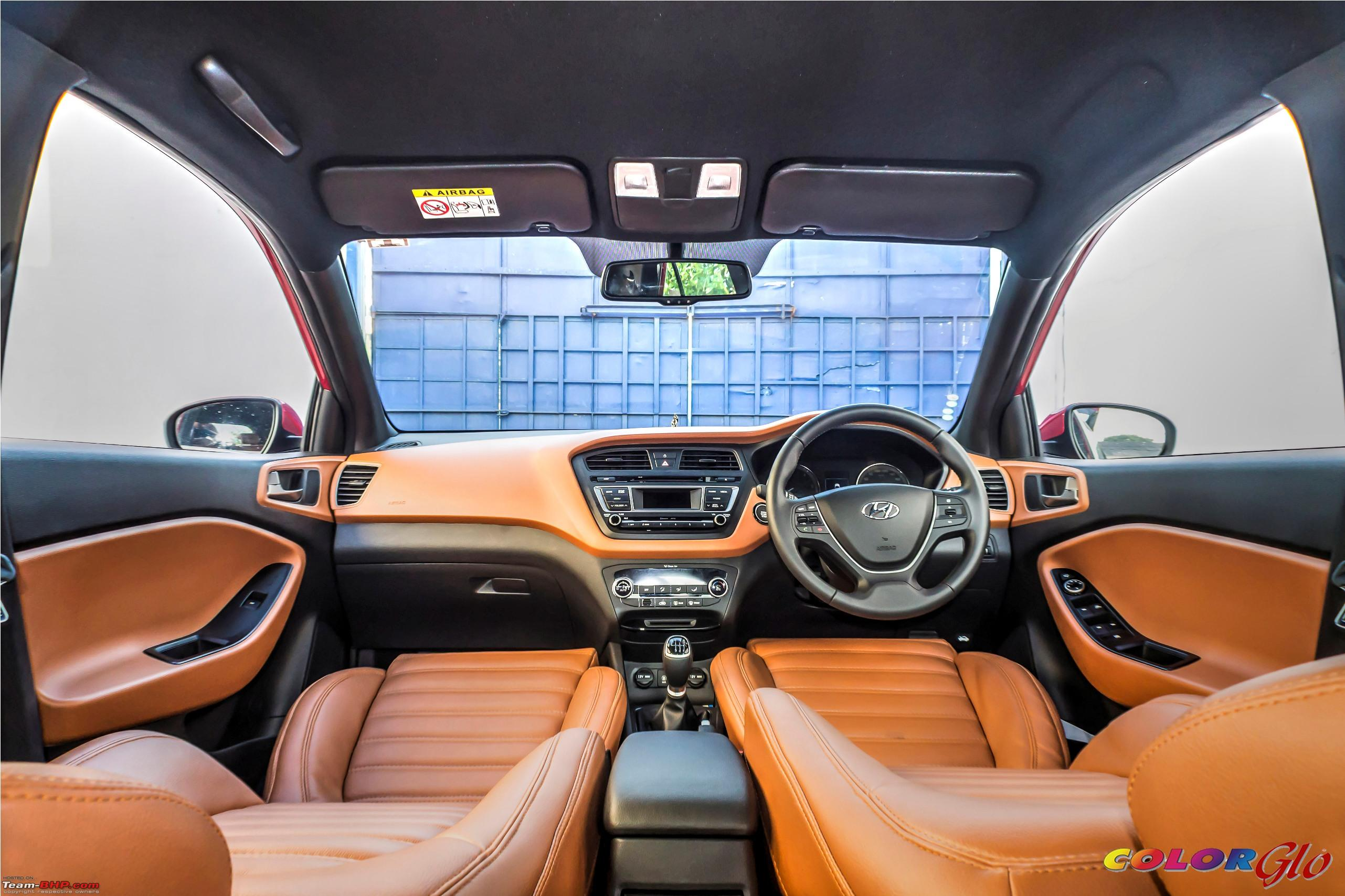 pics tastefully modified cars in india page 204 team bhp. Black Bedroom Furniture Sets. Home Design Ideas