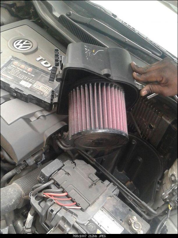Remapped VW Polo 1.6L GT TDI: 134 BHP, 320 Nm, 0 - 100 in 8.8 seconds-img20141211wa0020.jpg