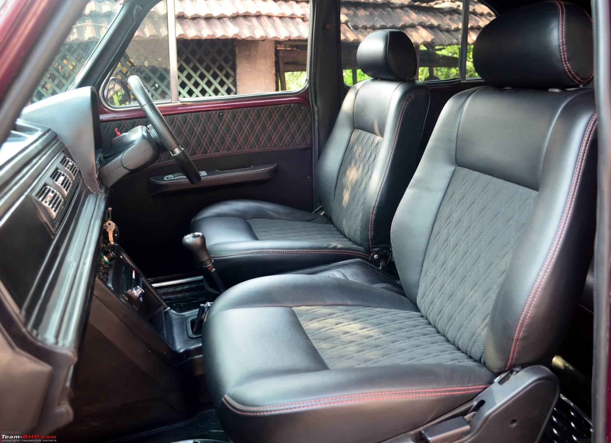 Car interior accessories india - Pics Tastefully Modified Cars In India Isaacjohn 3 Jpg