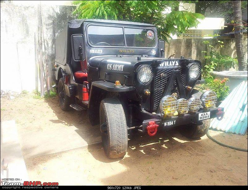 PICS : Tastefully Modified Cars in India-willys.jpg