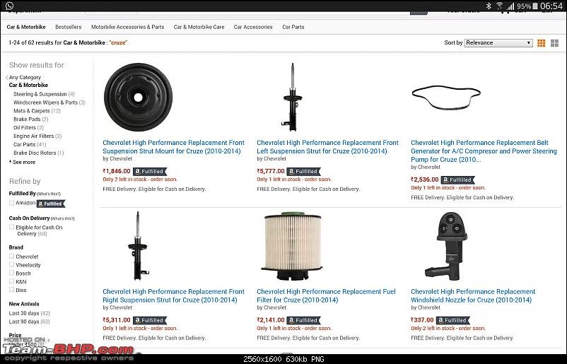Big daddy - Amazon India - launches Car & Motorcycle Online Store-screenshot_20150220065411.png