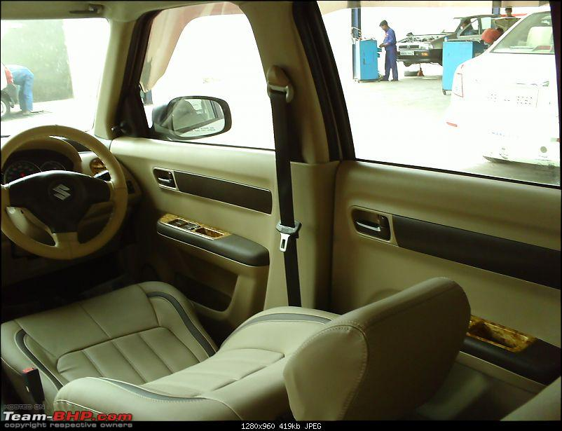 Swift with beige interiors/wooden trims. Good or bad ??-pict0009.jpg