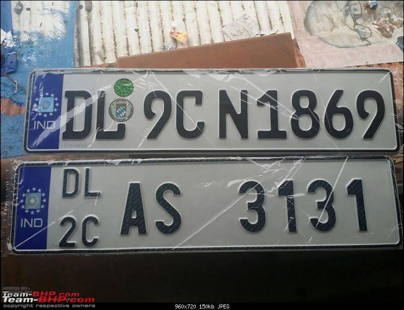 Number plates & merchandise: Canvas Ink (Gurgaon) EDIT: Closed!-10743775_10203987340902781_1265849513_n.jpg
