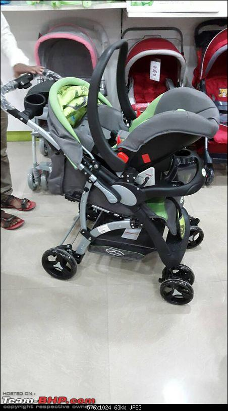 """Child Seat"" for Babies & Kids-1426855679890.jpg"