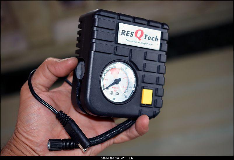 Tyre pressure gauge and portable inflator pump / foot pump-4-resqtech-tyre-inflator.jpg