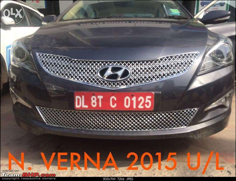 The obsession with chrome mesh grilles!-fluidicverna2015delhi.jpg