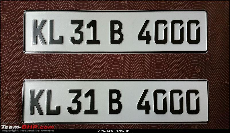 Number plates & merchandise: Canvas Ink (Gurgaon) EDIT: Closed!-20150616_073648.jpg