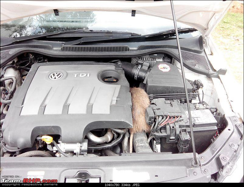 Remapped VW Polo 1.6L GT TDI: 134 BHP, 320 Nm, 0 - 100 in 8.8 seconds-img_20150814_125857.jpg