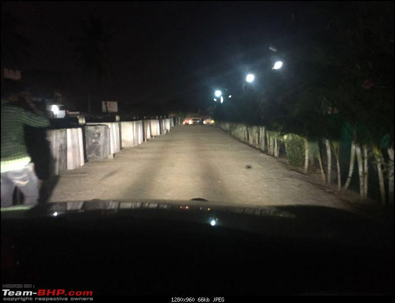 XUV500 with HID setup - And a shadow problem-img20160317wa0004.jpg