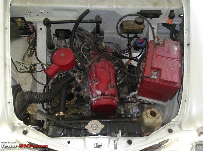 Premier Padmini 2007 - Engine Swap-imag2159.jpg