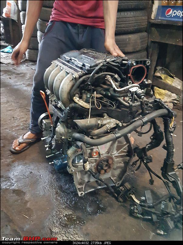 Frankmehta'S Crio: Brio with a 1.5L engine! EDIT: Bosch ECU cracked and car delimited-20160716_134747-copy.jpg