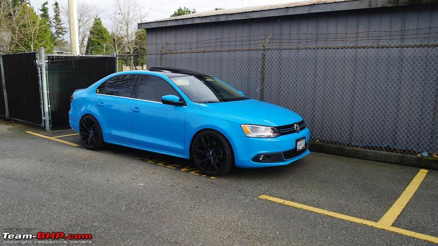 My VW Jetta: 175 BHP with a Racechip - Page 3 - Team-BHP