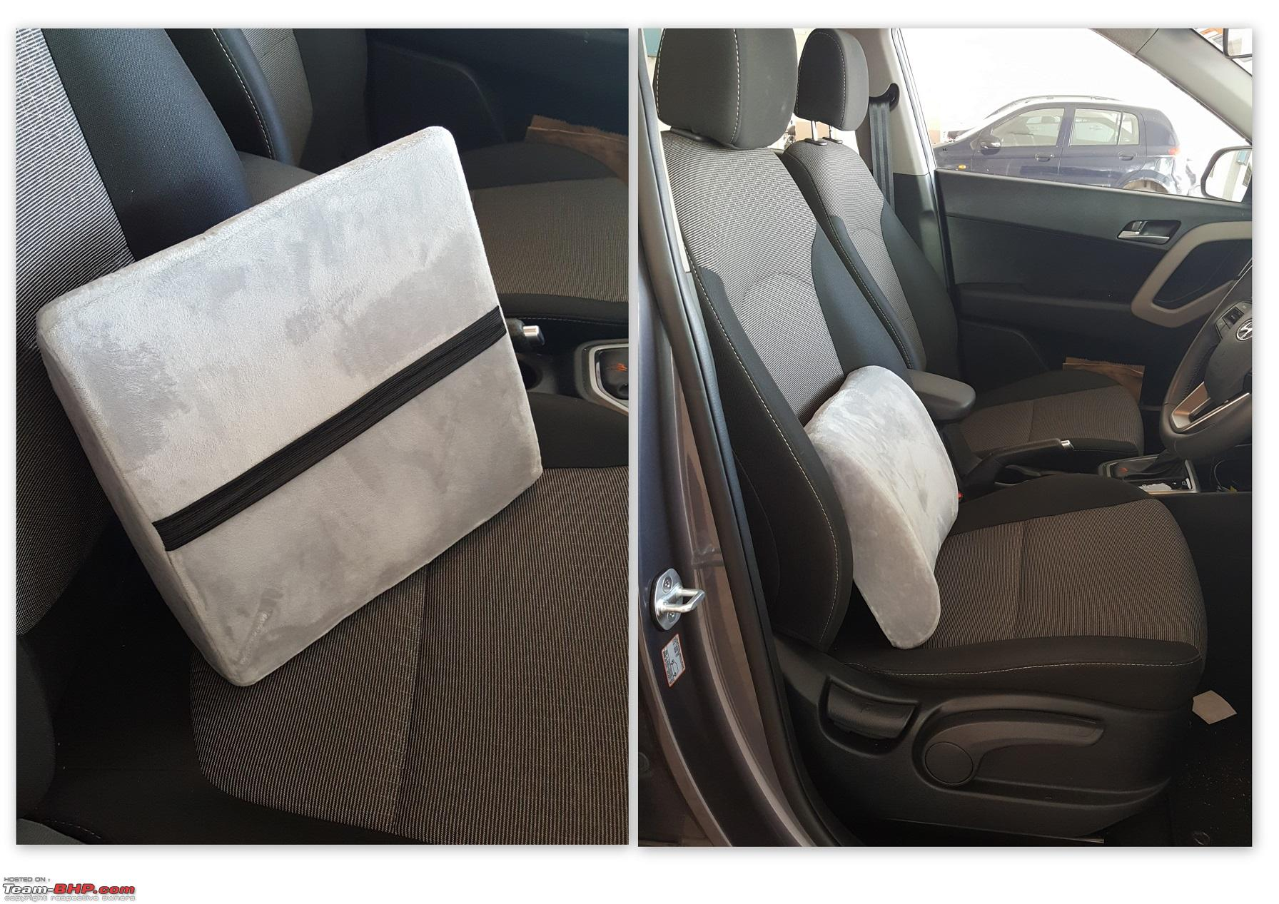 Lumbar Support Accessory For Car Seats Any Recommendation Teambhp1