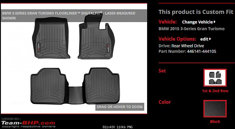 Review: WeatherTech Floor Liners-image001.png