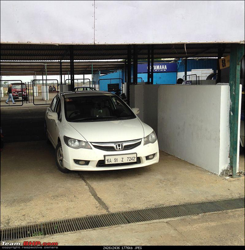 Turbo R18 Honda Civic: 50,000 kms and a second dyno session-2014-trackday.jpg