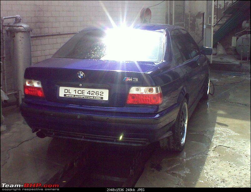 my newly restored BMW E36-11072009495.jpg
