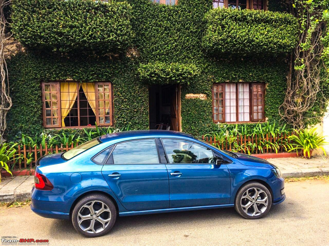 Pics Tastefully Modified Cars In India Page 246 Team Bhp