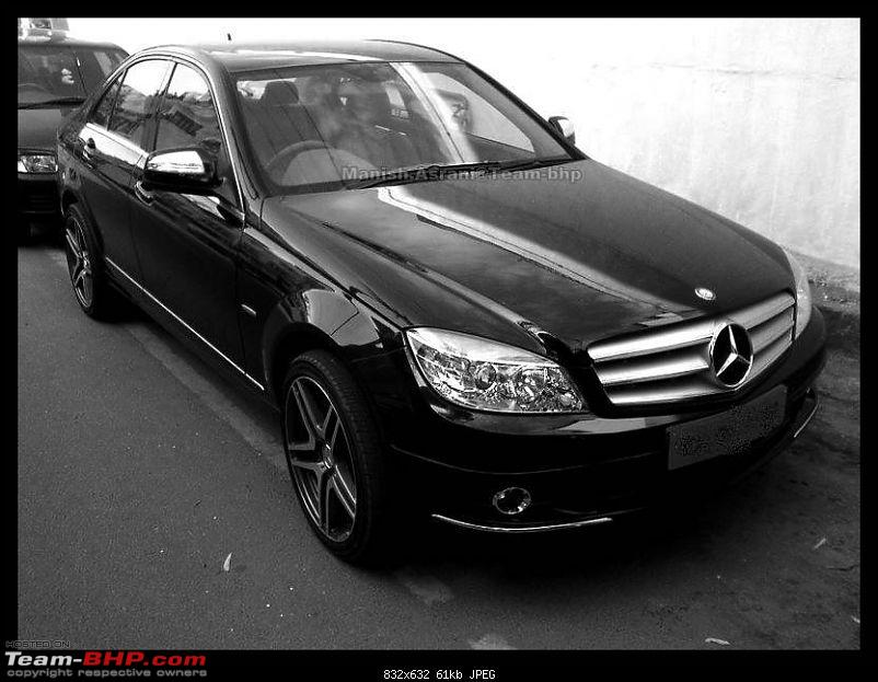 Modded Mercedes-Benz Thread (For Mercs in India)-c-class..jpg
