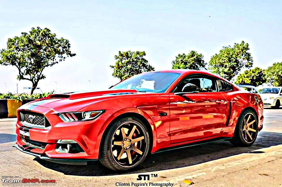 Pics Tastefully Modified Cars In India Page 247 Team Bhp