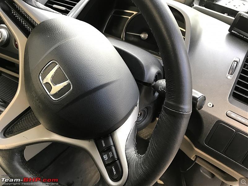 My Turbo R18 Honda Civic. EDIT: Not the end of an era...-img_8887.jpg