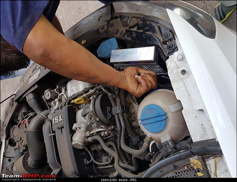 Upping the Cool quotient: Add-on Coolant Cooling system on my GT TSI!-20170201_145436-large.jpg