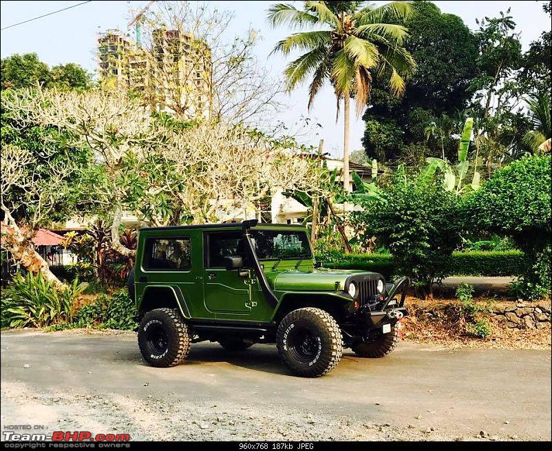 PICS : Tastefully Modified Cars in India-front-quater.jpg