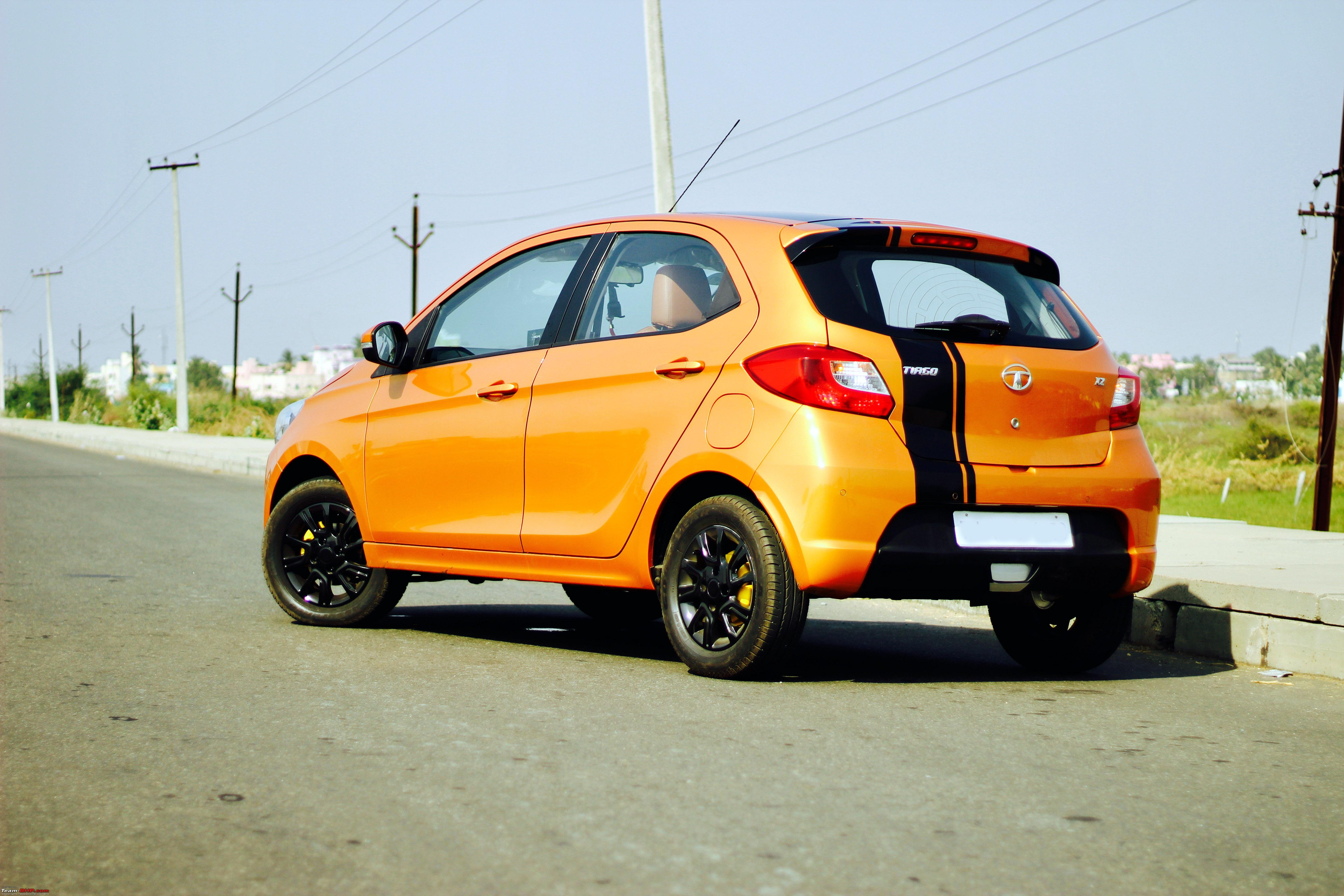 PICS : Tastefully Modified Cars in India - Page 250 - Team-BHP