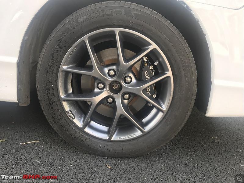 My Turbo R18 Honda Civic. EDIT: Not the end of an era...-img_5599.jpg