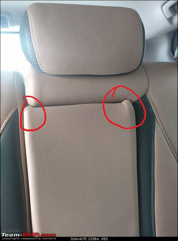 Bad experience with Stanley Leather. Work pending on my Innova Crysta...they aren't responding!-bulge1.jpg