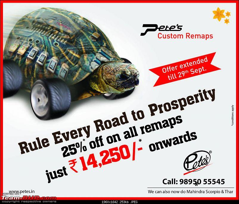 Petes : 30% off on Stage 1 Remaps-petes.jpg