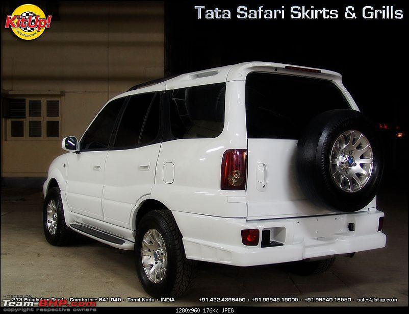 Skirts for TATA Safari-safaribodykit2of2.jpg