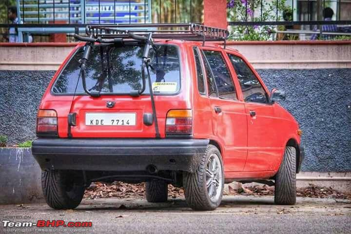 Maruti 800 Modification Assistance Required Page 4