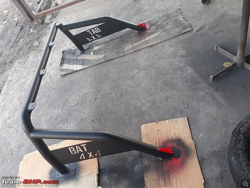 Installed: BAT Roll Bar on my Isuzu V-Cross-20180213_160747.jpg