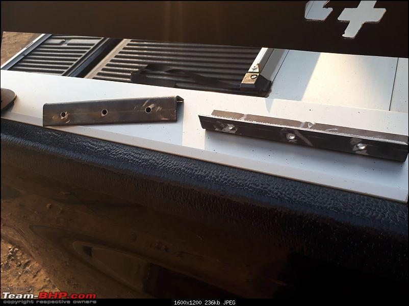 Installed: BAT Roll Bar on my Isuzu V-Cross-20180213_173705.jpg