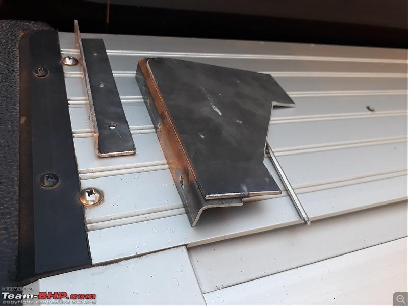 Installed: BAT Roll Bar on my Isuzu V-Cross-20180213_175816.jpg