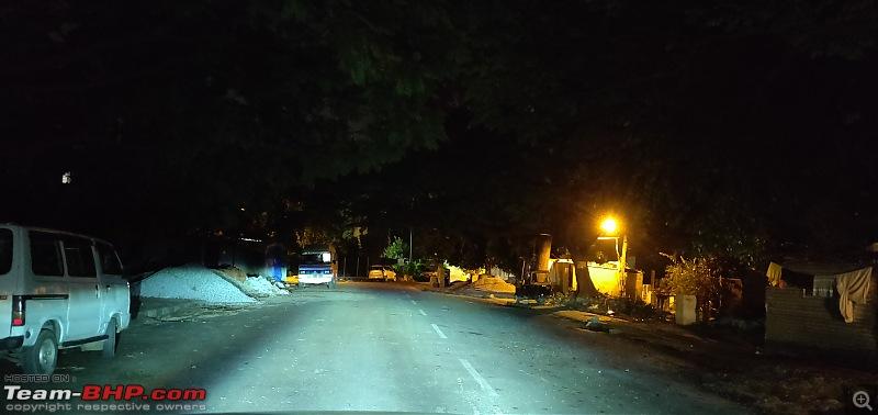 Jeep Compass: Morimoto HID Headlights + FE Retrofit Projector Foglamps Upgrade-hid_starting.jpg