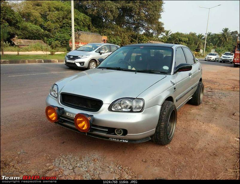 PICS : Tastefully Modified Cars in India-1540565614260.jpg