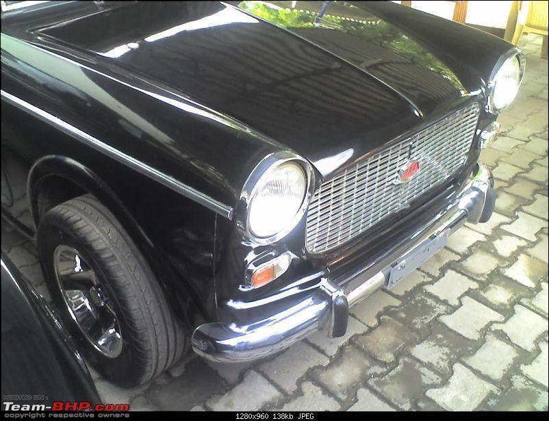 Modded Premier Padminis (Fiat 1100)-310508_1442.jpg