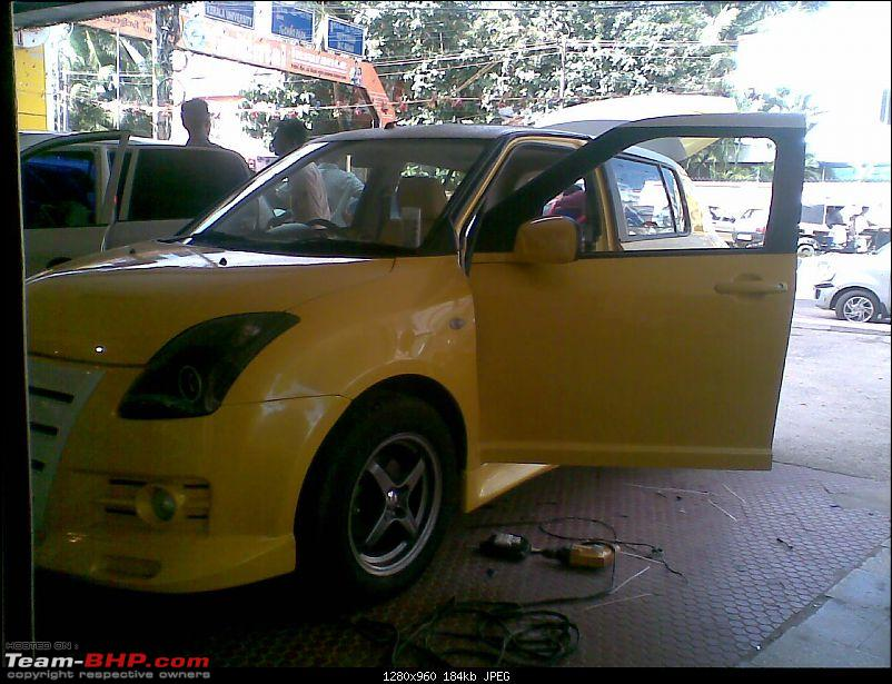Swift Mods : Post all queries / pics of Swift Modifications here.-ss4.jpg